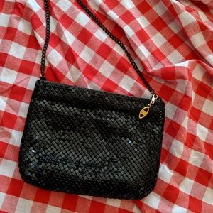 Handbags - 👀👀Metal Studded 😍 Purse